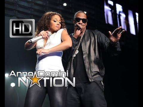 "Jay-Z & Alicia Keys Type Instrumental Beat ""Focal"" - Anno Domini Beats"