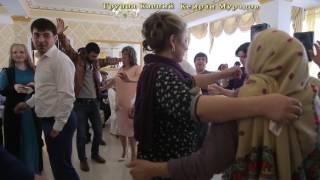 Тимур Темиров Группа Штул Банкетные залы лезгинские песни махачкала свадьба 2016 лезгинская песня