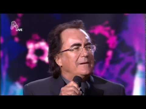 Albano Carrisi - Amanda è libera (Live in Greek show)