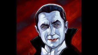 9 Книг о Вампирах Классики ужасов TV