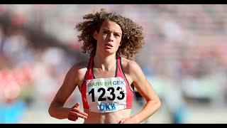 Leichtathletik-EM in Berlin: Alina Reh kritisiert Konkurrenz