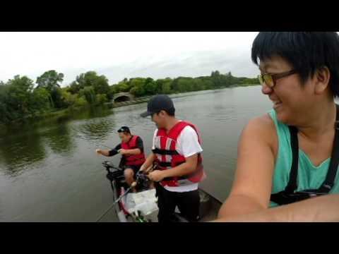 Bass Fishing VLOG#1 - Chain of Lakes