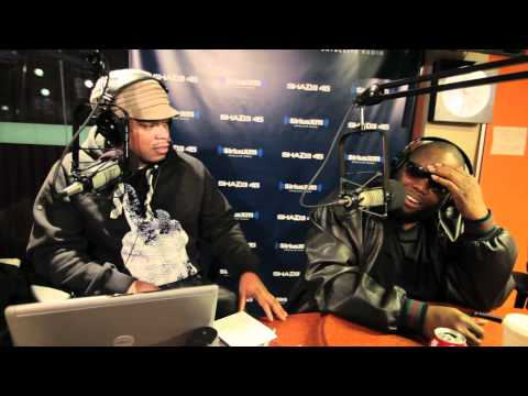 Killer Mike and EL-P Speak on the Government and Education on #SwayInTheMorning