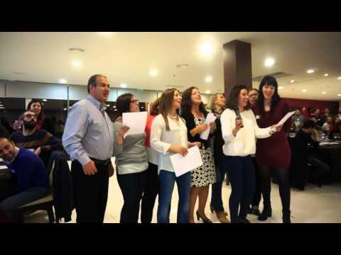 CEB - Festa Natal 2015: Funcionários