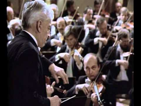 TCHAIKOVSKY - Symphony no6 (Pathetique) - Karajan - movt 2