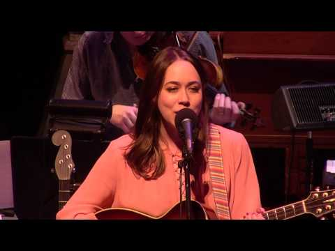House of Mercy - Sarah Jarosz - 2/18/2017