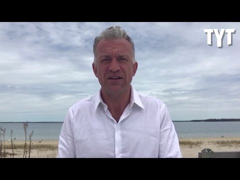 Dylan Ratigan: America's Tax Policy Must Change!