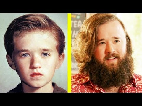 Where Are They Now? Haley Joel Osment