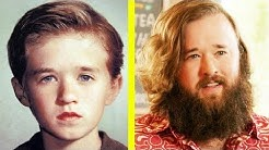 """Where Are They Now? Haley Joel Osment - """"I See Dead People"""""""