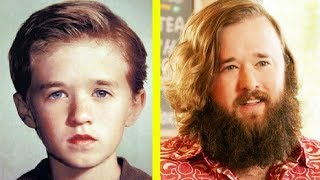 Where Are They Now? Haley Joel Osment -