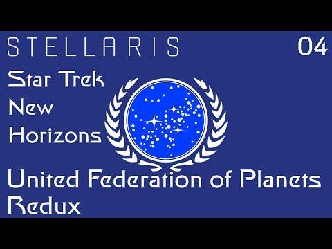 Let's Play Star Trek New Horizons (UFP) part 4