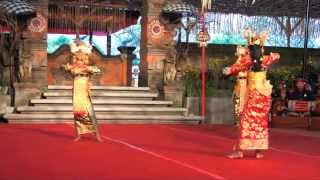 "Bali Arts Festival 2013, ""Legong Lasem"" by Gunung Jati (Teges, Peliatan-Ubud)"