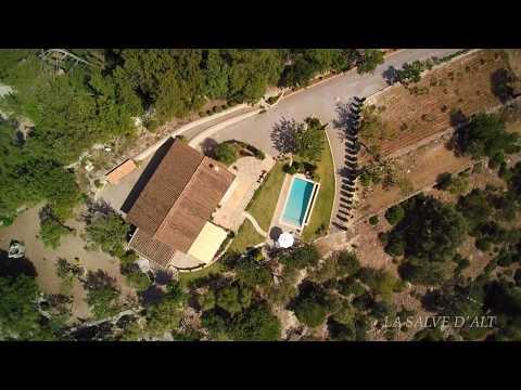Villas to rent in Majorca - Villa Salve d'alt