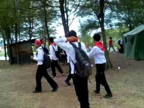 Acara Pesijuk Mahasiswa Ubudiyah Angkatan 2012 WMV V9