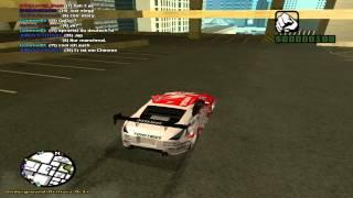 GTA Drift พึ้งหัดเดี่ยวๆ By. [HGJ]KooNZooM Ch.