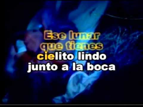 Pedro Infante   Cielito Lindo   Karaoke DF