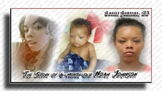 """Mother left """"6-month-old BABY"""" in HOT ATTIC to die, to attend party! - Lovily Johnson (23)"""