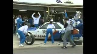 1986 SANDOWN 500