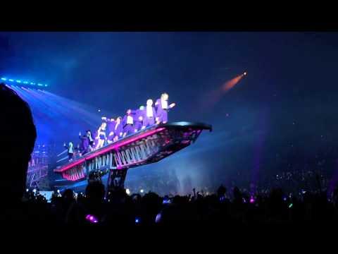 Taylor Swift - Shake It Off (finale)