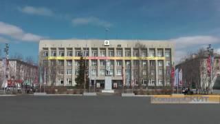 This is Хорошо - Киборги из Северной Кореи -.о [Cyborgs from North Korea]