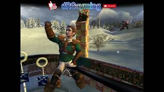 Harry Potter Quidditch World Cup PC Gameplay