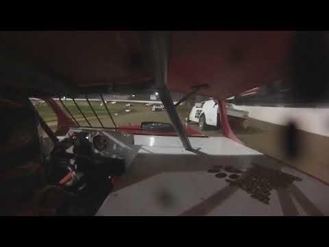 Dodge City Raceway Park Alex Wiens #10 Sport Mod A-Feature 07/14/2018