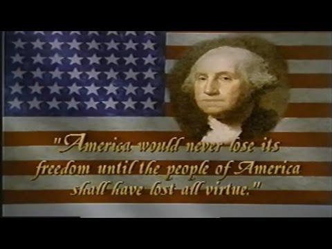 GEORGE WASHINGTON'S WARNING