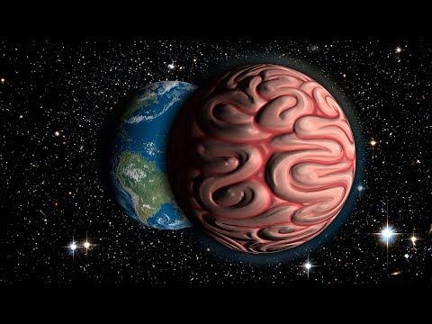 La Tierra Esconde un Gran Secreto