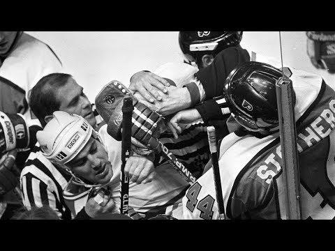 The End of the NHL Brawl Era