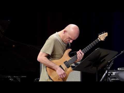 Tim Berne BIG SATAN - Live at Brucknerhaus, Linz, Austria, 2018-02-15 - 02. Part02