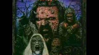 Lordi - Shotgun Divorce