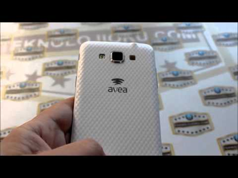 Avea Grand Max Video İnceleme