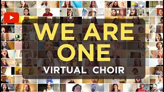 We Are One | Virtual Choir | BCC Online