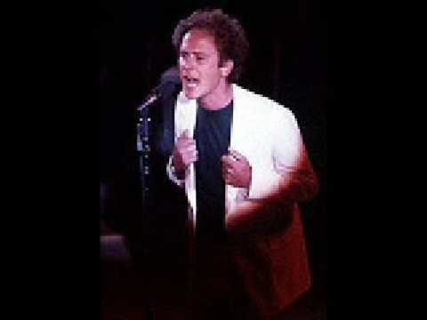 Art Garfunkel I Only Have Eyes For You Live in Canada