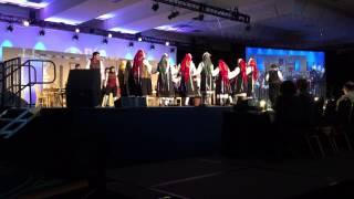 FDF 2015 - Thrylos, Charlotte NC
