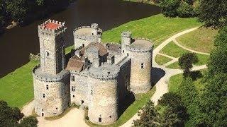 Замок на продажу во Франции. Инвестируйте в Франция