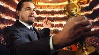 видео Известные актеры, у которых все еще нет «Оскара»