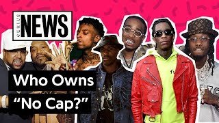 "Who Started ""No Cap?"" | Genius News"