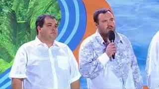 Демис Карибидис и Андрей Скороход  Лучшие совместные выступления подборка 2018