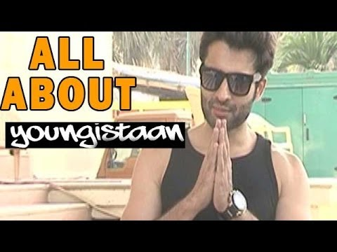 All about Youngistaan | Jackky Bhagnani Exclusive Interview