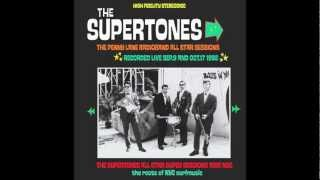 the Supertones play THE LONELY BULL from the penny lane radioband recordings 1992