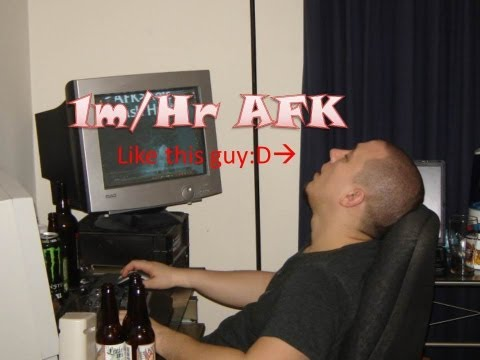 Runescape-Money Making Guide- 1m-Hr AFK!!!!!!!