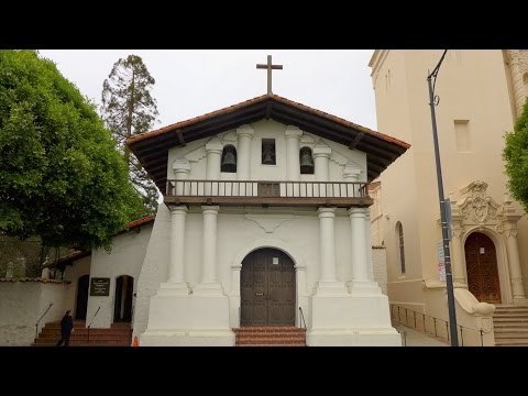 Mission San Francisco de Asis   (aka Mission Dolores)