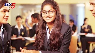 Hotel Management After Completion 10th Class | Sun International Institute | Study Time | TV5 News