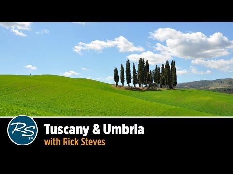 Italy: Hill Towns of Tuscany & Umbria – Rick Steves Travel Talks