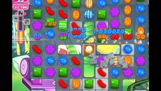 Candy Crush Saga Level 414