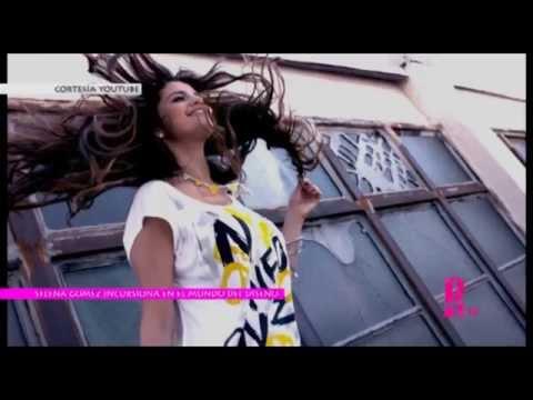 Selena Gomez Diseña la Colección NEO para ADIDAS