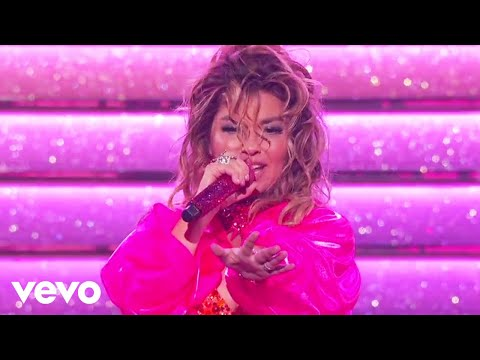 Shania Twain - Live From The 2019 AMAs (Official Video)