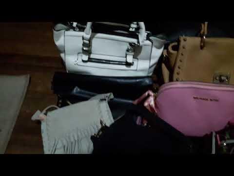Manila Bag collection 💋