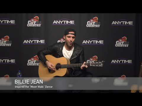 Tyler Rich - Acoustic George Strait and Michael Jackson